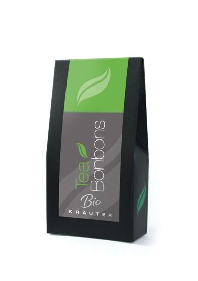 Bio TeaBonbons Stehbeutel